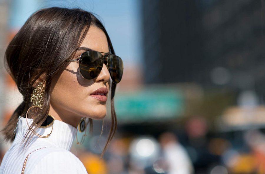 Occhiali da sole: scegli il modello più adatto al tuo viso