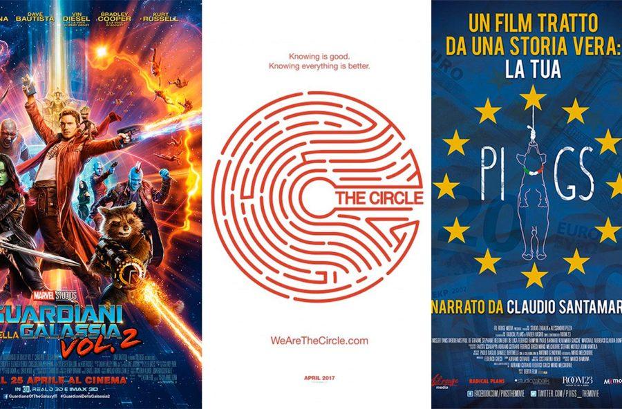 Cinema, vieni a scoprire i film del week end