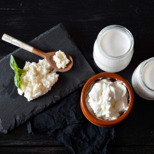Cibi fermentati: dal kefir al miso, 5 proposte per sentirti più forte