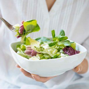 Pausa pranzo: non esagerare con il sale!