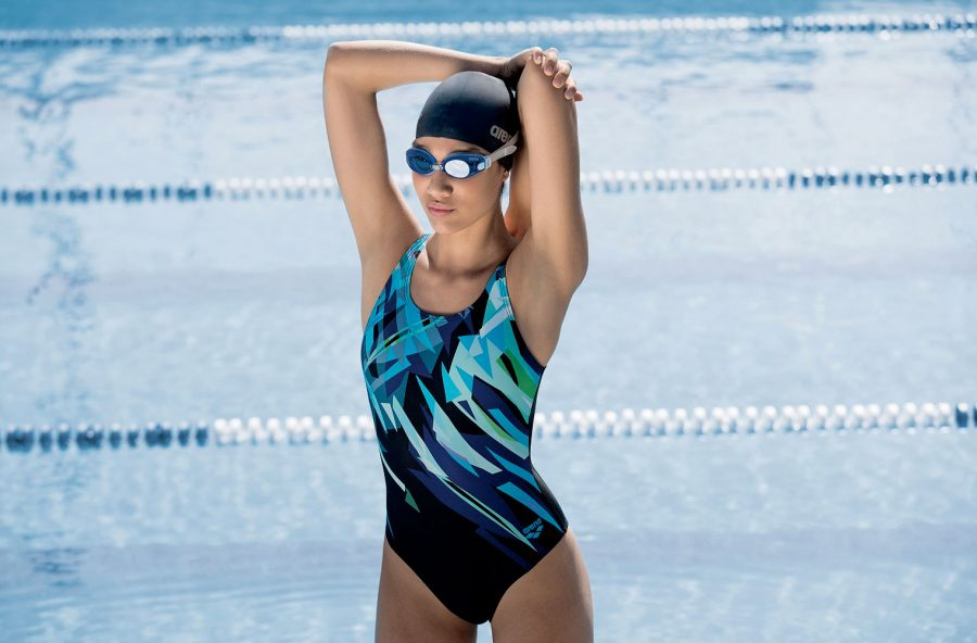 Nuoto, allenamento all-in-one per tonificarsi e dimagrire
