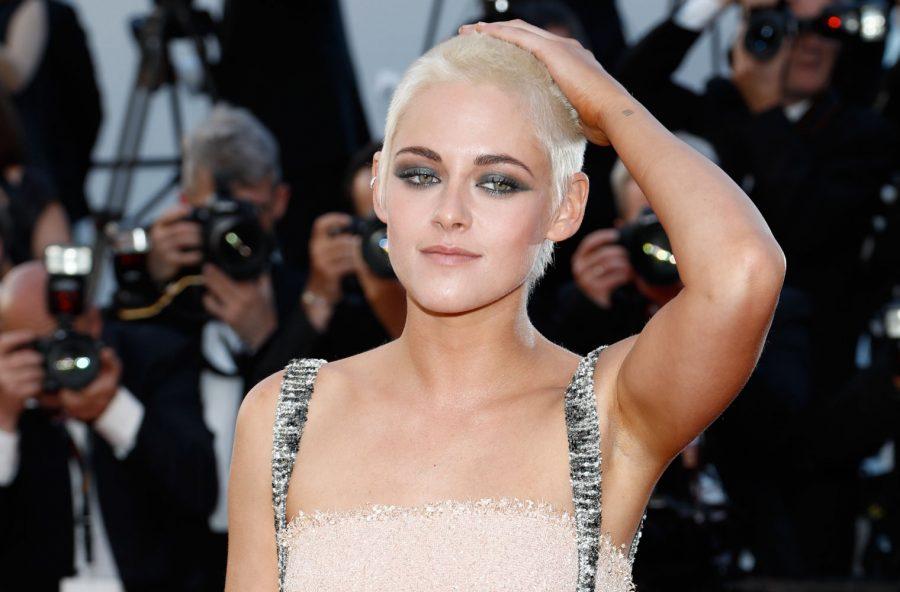 Cannes 2017, Kristen Stewart cambia ancora
