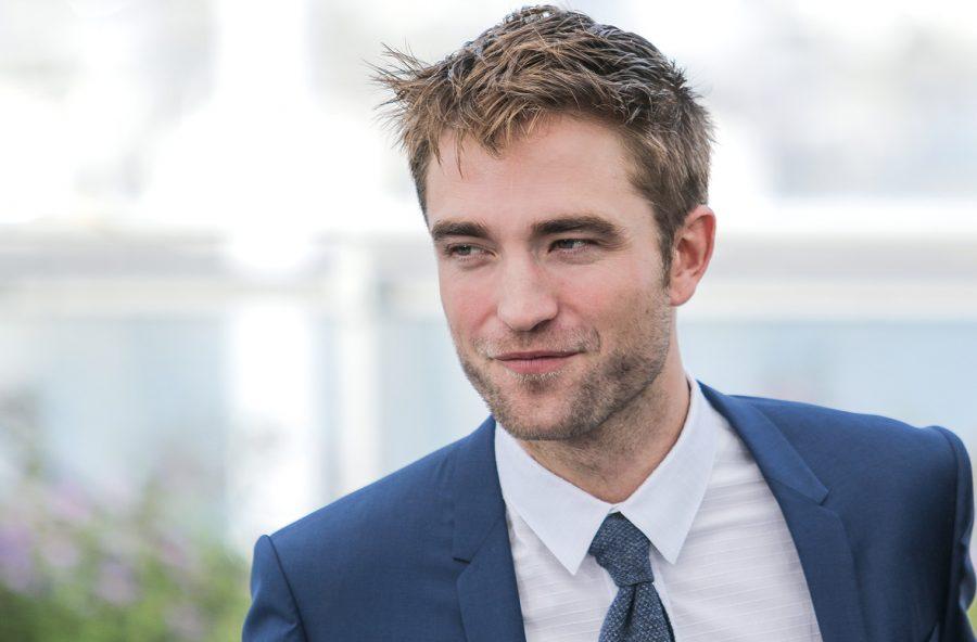 Robert Pattinson torna a Cannes da rapinatore…