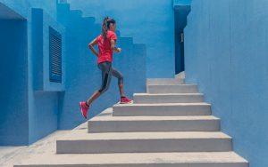 Su e giù per le scale: è un esercizio utile?