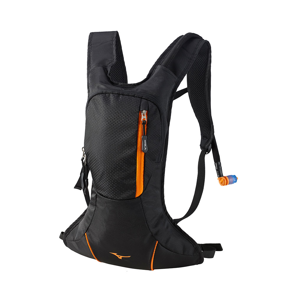 Mizuno Running back pack