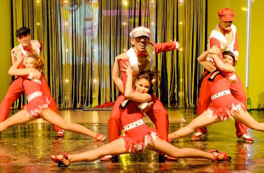 Danze swing: è tempo di charleston & Co.