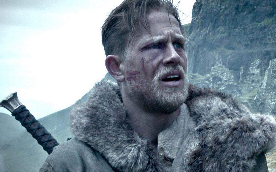 King Arthur - Il potere della spada, secondo i pronostici il film flopperà