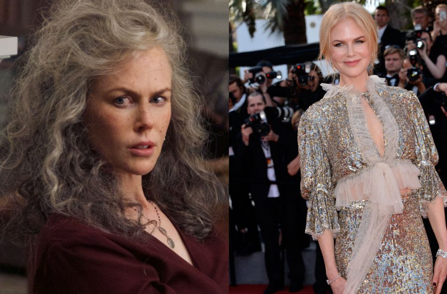 Nicole Kidman, star di Top of the lake (e di Cannes)