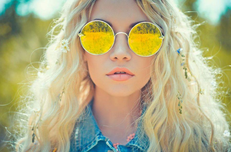 Occhiali: i trend di questa estate 2017