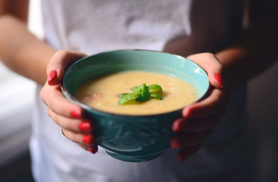 Prova costume: meglio la zuppa dell'insalata?