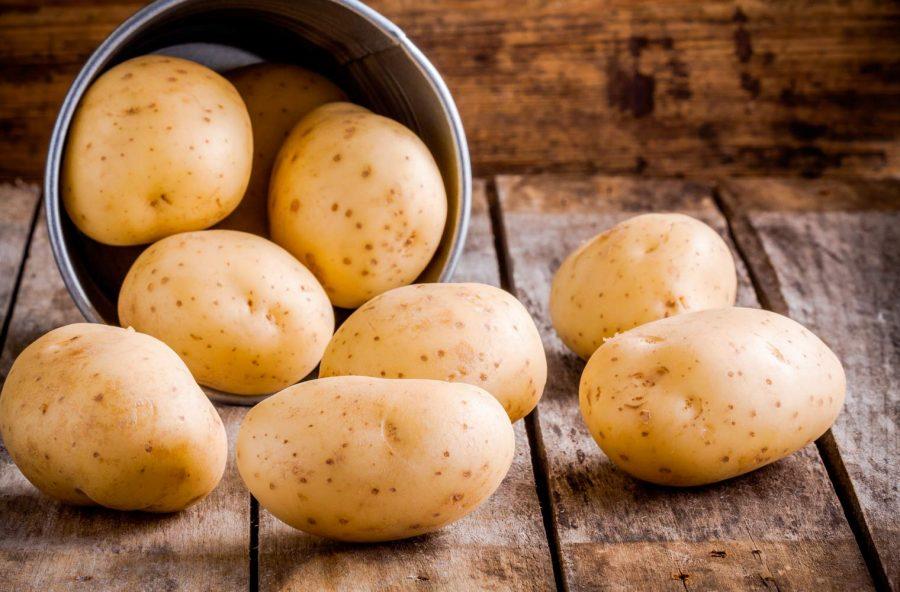 Gastrite: curala con il succo di patata