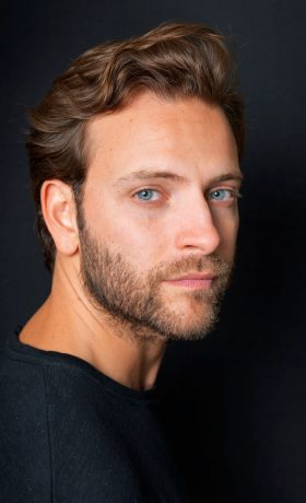 Alessandro Borghi
