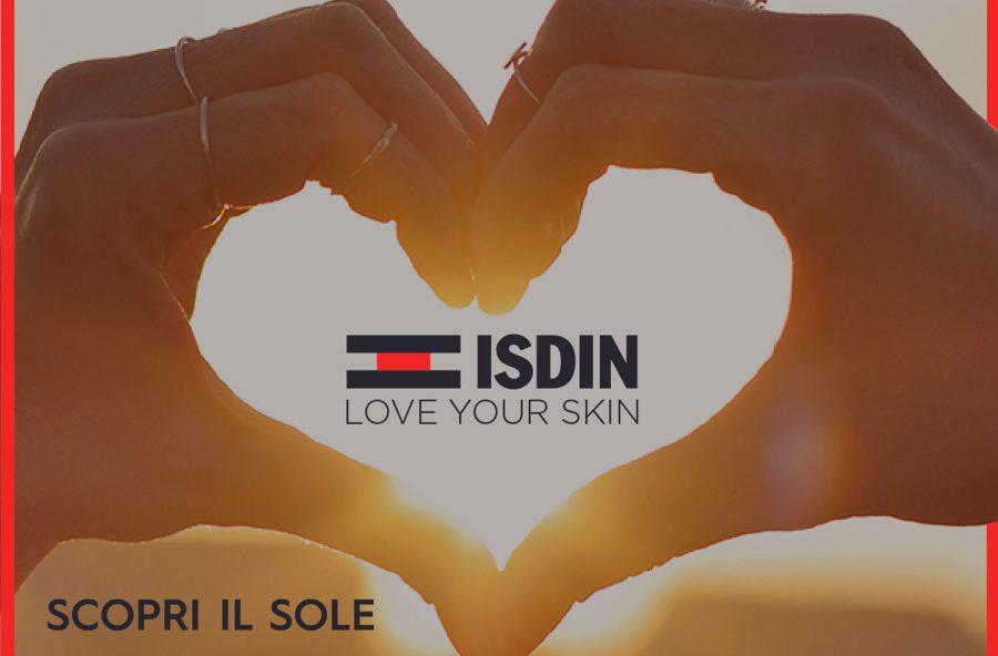 Al via ISDIN Summer Tour, per un'esposizione al sole corretta