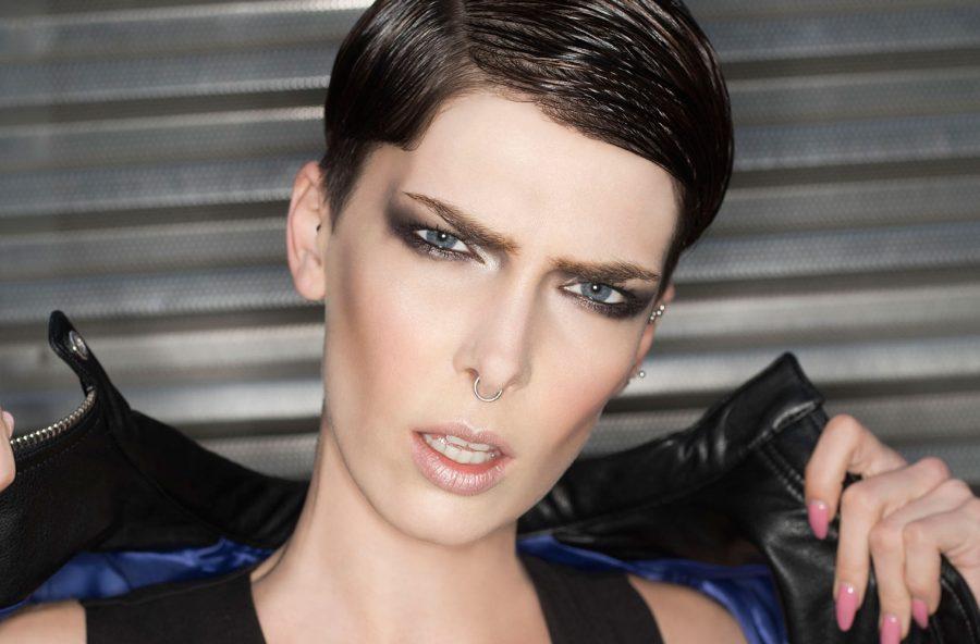 Make up, sguardo sexy