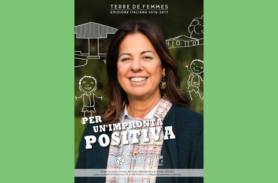 Terre de Femmes: al via la seconda edizione italiana