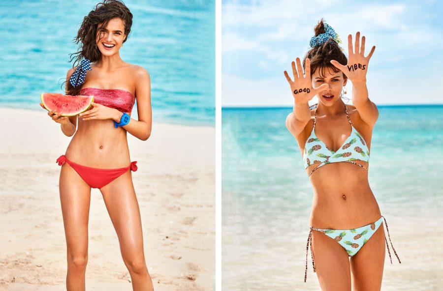 Trend mare 2017: scegli il tuo bikini
