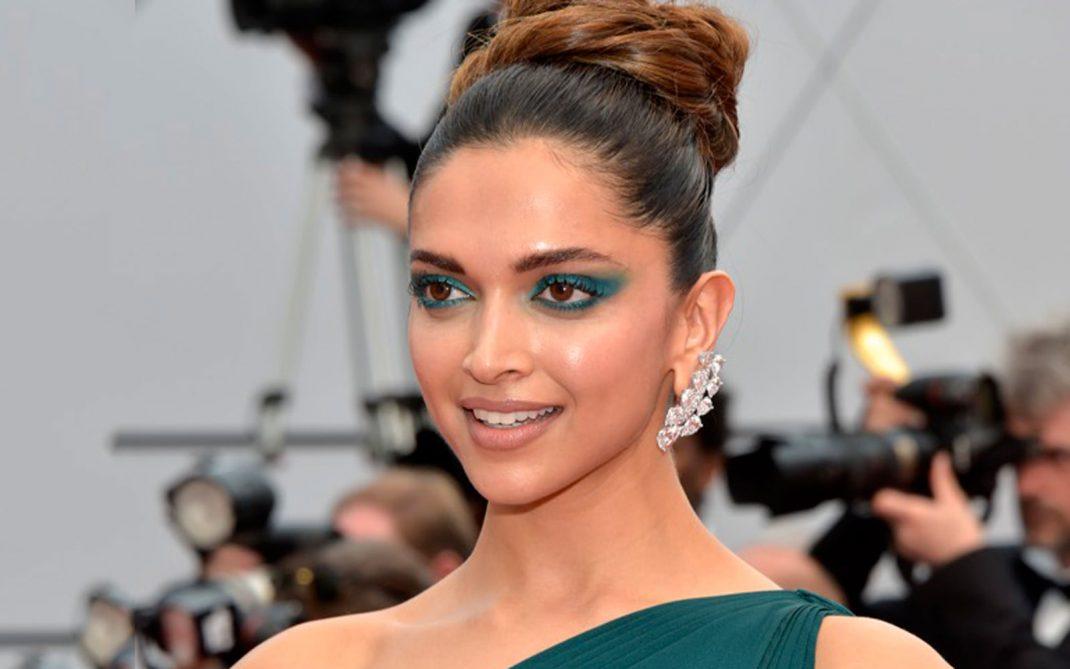 Deepika-PAdukone L'Oréal Paris