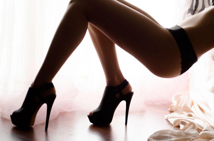 Feticismo: gioco erotico o perversione?