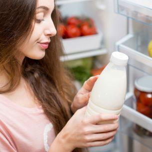 10 alimenti che non possono mancare nel frigo