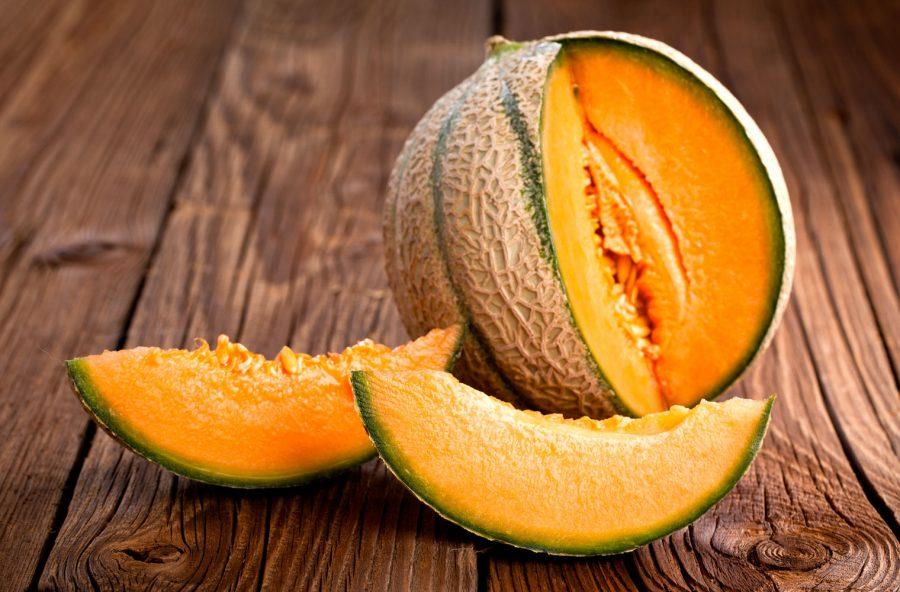 La dieta del melone