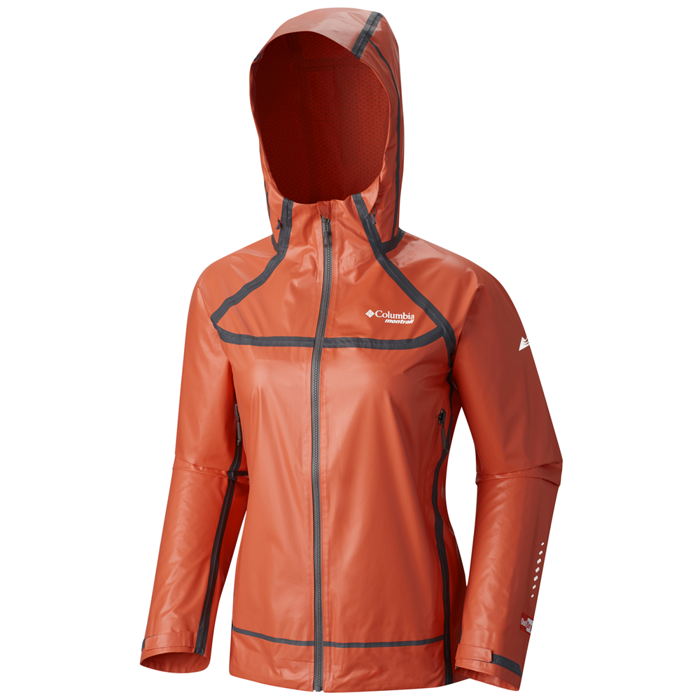 Columbia Montrail OutDry Ex Light Shell (euro 200)