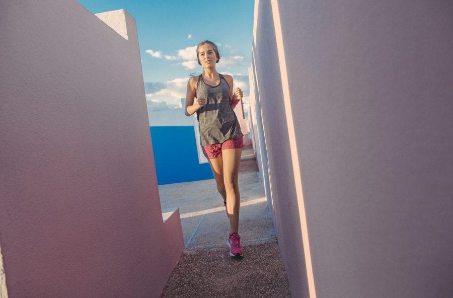 Tai chi walking: un mix dimagrante e antistress