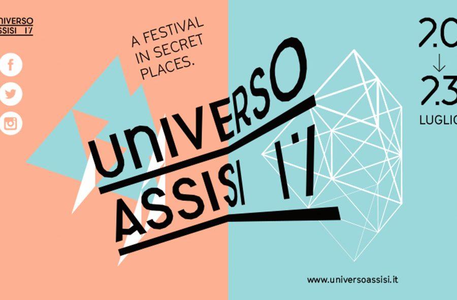 UniversoAssisi: a Festival in secret places
