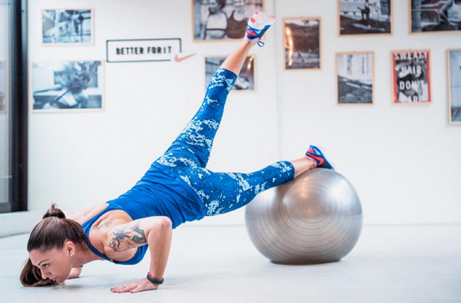 Back to gym: le regole d'oro della remise en forme autunnale