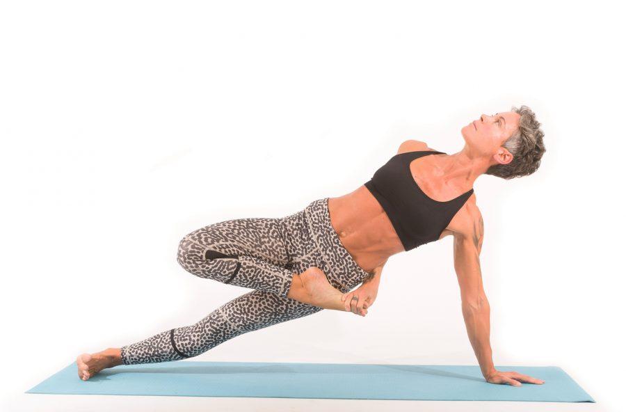 Autostima: c'è una posizione yoga per aumentarla