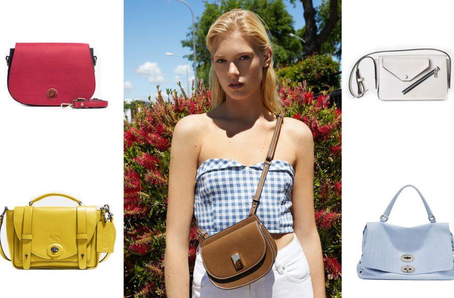 Trend moda: il ritorno della borsa postina