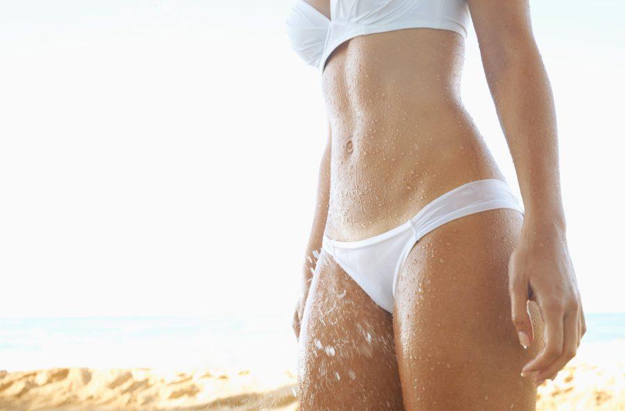 Cellulite, soluzioni (beauty) effetto ice