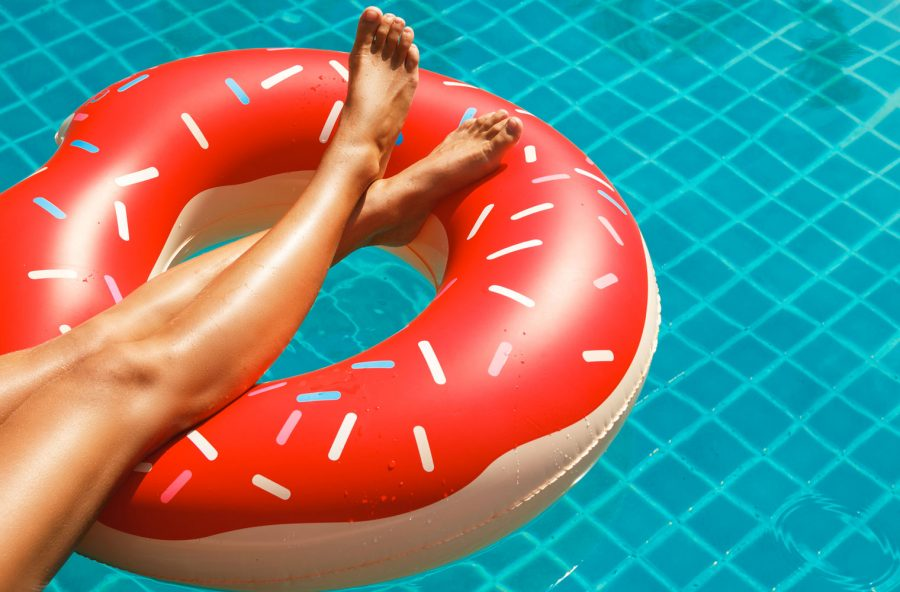 Depilazione fai-da-te in vacanza
