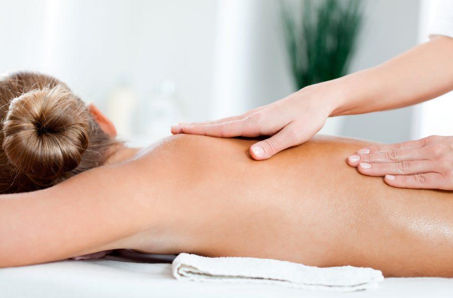 Dervisci's massage per migliorare il rapporto con il tuo corpo