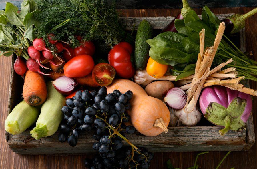 Frutta e verdura: 10 consigli per mantenerle fresche