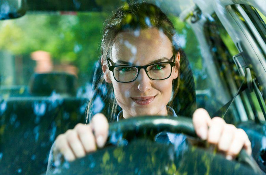 Problemi di vista? Cosa c'è da sapere prima di mettersi al volante
