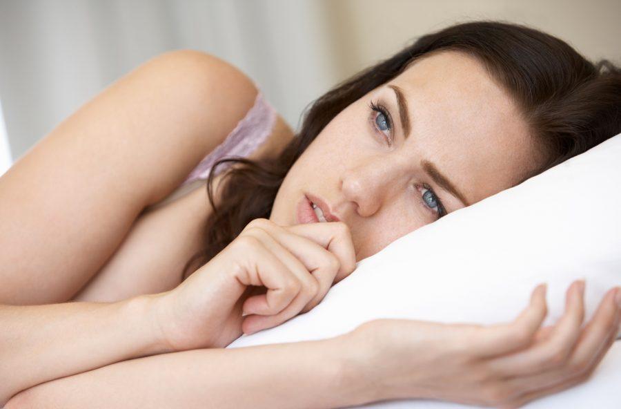 Notti in bianco: 4 cause che non ti aspetti