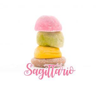 Sagittario: se fossi un gelato saresti…. un kulfi o un mochi ice cream