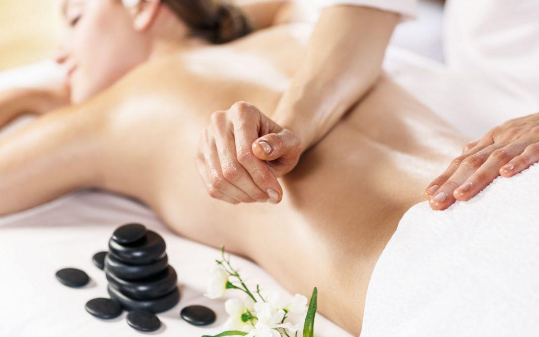 Sesso organo massaggio