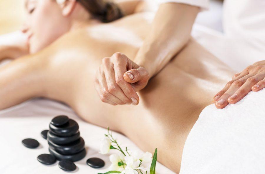 Massaggio ritmico per ritrovare armonia