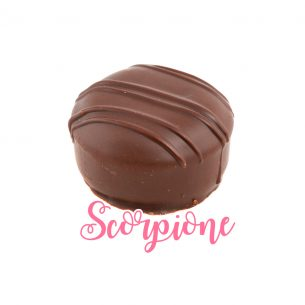 Scorpione: se fossi un gelato saresti…. un tartufo fondente dal cuore misterioso
