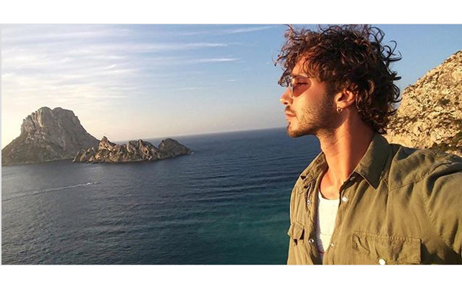 Stefano De Martino (Instagram)