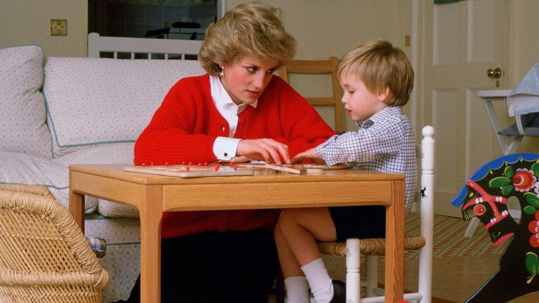 William e Harry ricordano Lady Diana a 20 anni dalla morte