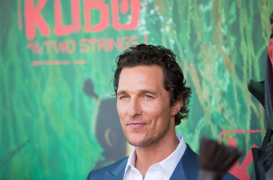 Matthew McConaughey: ci piace anche cattivo