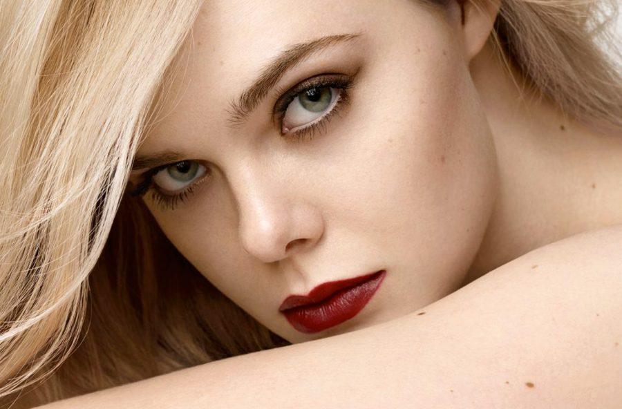 Make up, rosso sulle labbra. Ma non solo