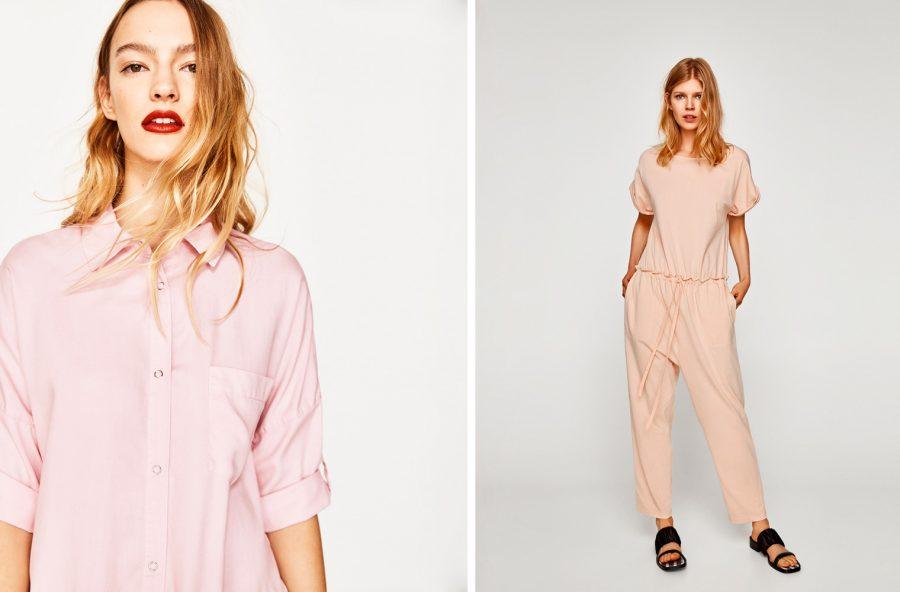 Trend moda estate 2017, vedo rosa