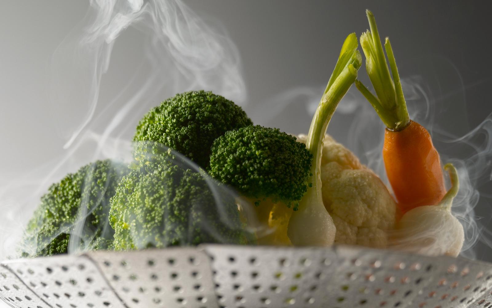 Cucina a vapore perch la migliore silhouette donna - Migliore cucina ...