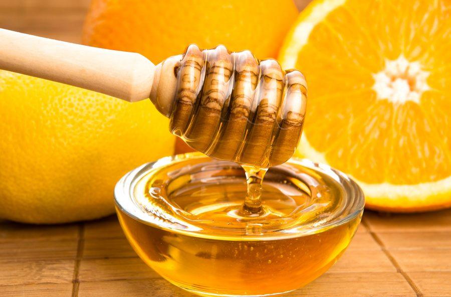 Miele di agrumi per i disturbi del ciclo