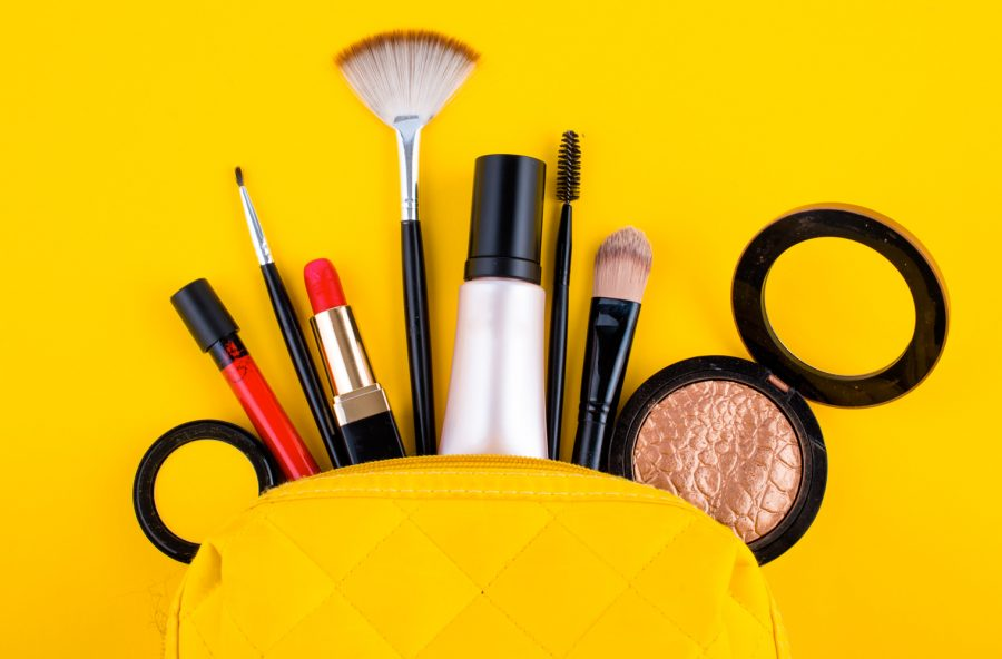 Beauty case: i must have delle vacanze