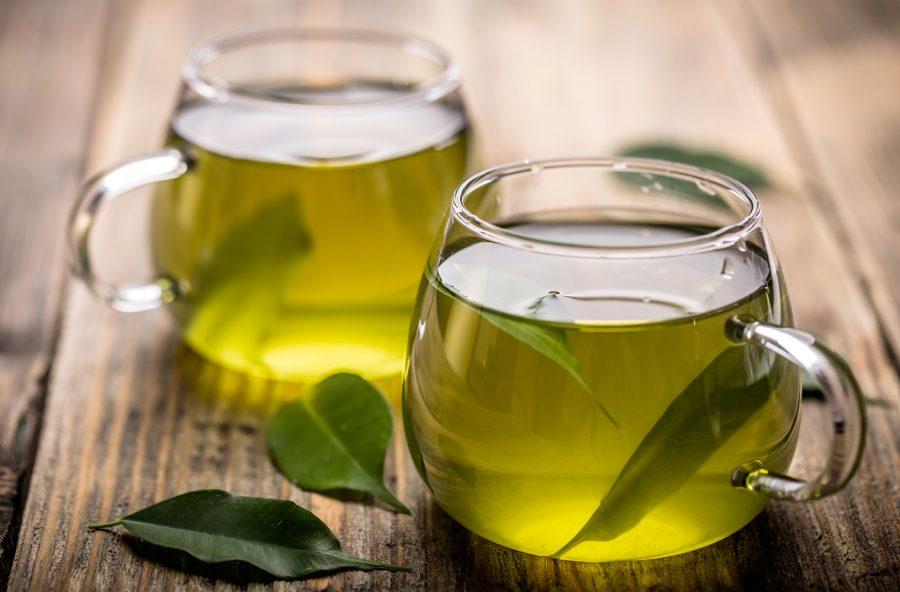 Tè verde per dimagrire più in fretta
