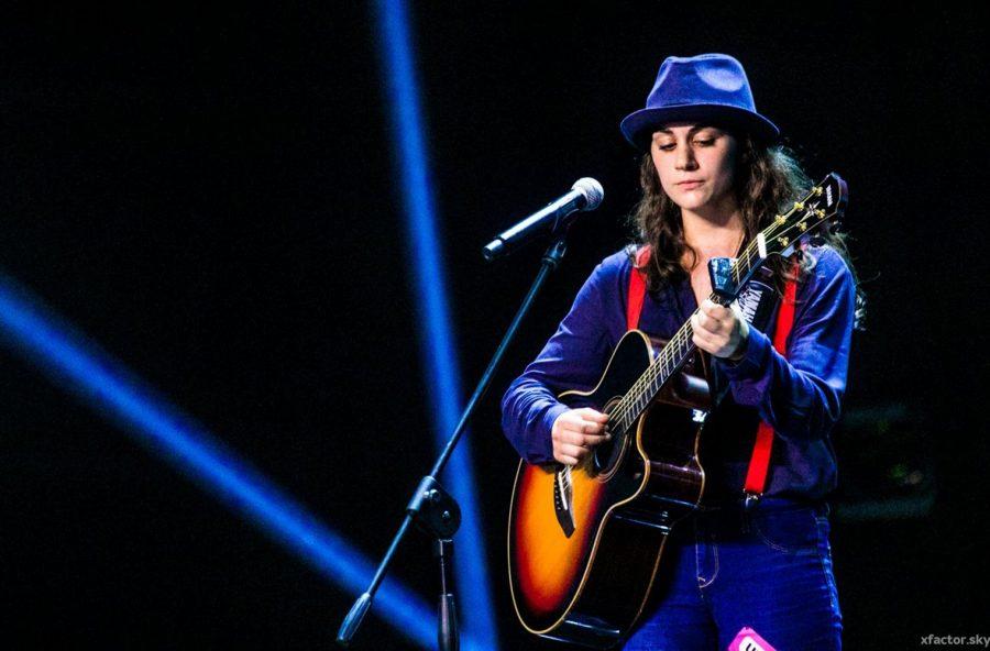 X Factor 2017: Levante studia da padrona di casa